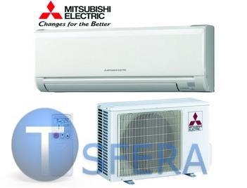 Mitsubishi electric кондиционеры производитель