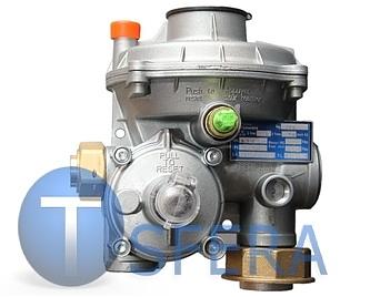 Бытовой регулятор давления газа FE Fiorentini (Фиорентини)